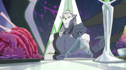 She Ra S5 Horde Prime as Dinner Host