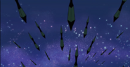 Horde Armada finally arrived 4 Apocalypse is Nigh S4E13