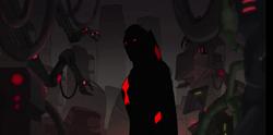 Hodak in the shadows