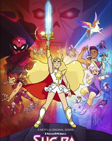 Season One She Ra And The Princesses Of Power Wiki Fandom