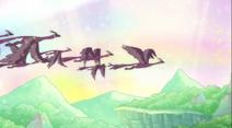 Birds & Magic S5E13