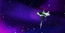 Horde Mother Ship
