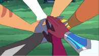 It's time to band together S5E9 She-Ra