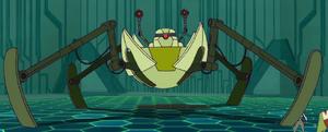 BossRobot