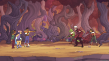 Rebellion vs Horde S2 Still