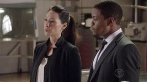 Elementary - End of Watch (Preview)