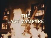 El ultimo vampiro titulo