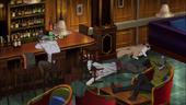 Kabukicho Sherlock episodio 16