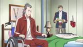 Kabukicho Sherlock episodio 02