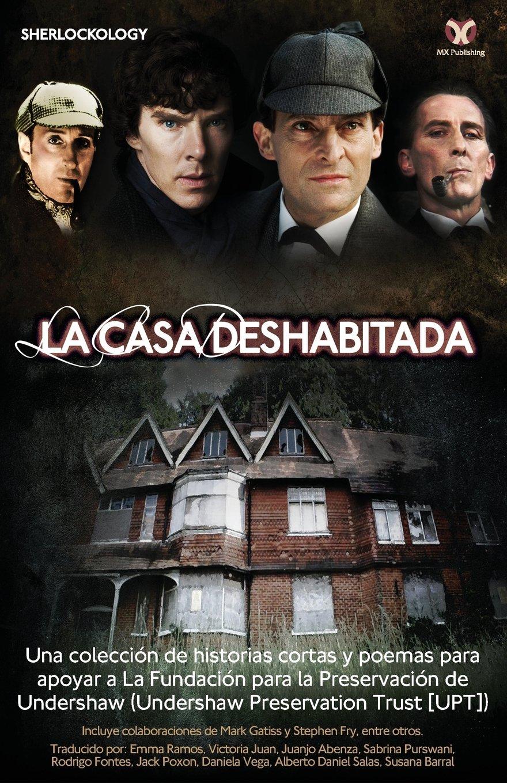 Sherlock holmes la casa deshabitada sherlock holmes - Casa de sherlock holmes ...