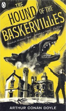 Resultado de imagen de the hound of baskerville book