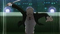 KAbukicho Sherlock episodio 17