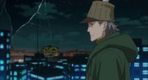 Kabukicho Sherlock episodio 21