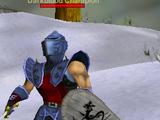 Darkblood Champion