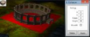 Coliseum sol
