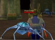 Frost Critter