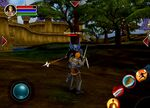Sherwood Dungeon Mobile vs Darkblood Raider