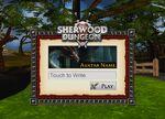 Sherwood Dungeon Mobile Login