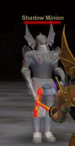 Shadow Minion