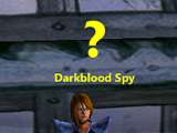 Darkblood Spy