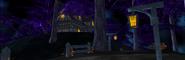 Haunted Hill sol