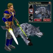 WolfSherwood