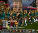 Clans/Elite Chaos X