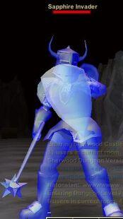 Saphire Invader