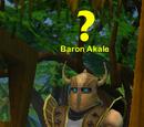 Baron Akale
