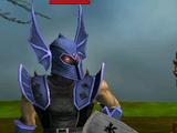 Darkblood Raider