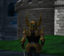 Dark Knight (playable class)