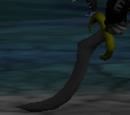 Crescent Sword
