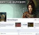 Sherwood Dungeon (Facebook)