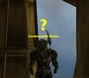 Commander Brom