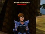 Darkblood Valkyrie