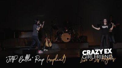 """""""Jap Battle"""" (Explicit) (CRAZY EX LIVE)"""