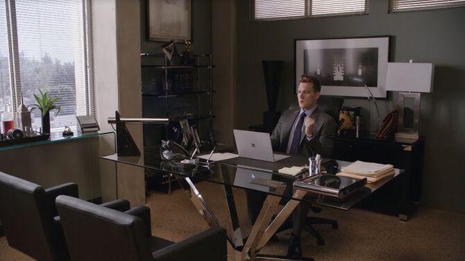 Office Suite 1
