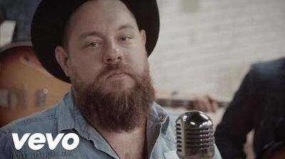 Nathaniel Rateliff & The Night Sweats - S.O.B