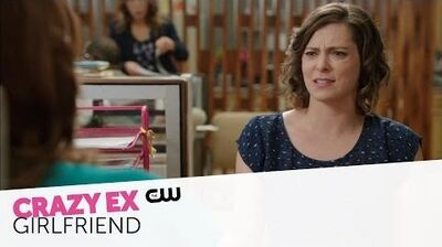 Crazy Ex-Girlfriend Where is Josh's Friend? Scene The CW
