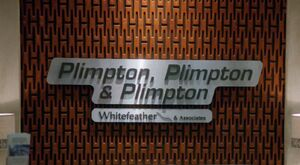 Plimpton, Plimpton & Plimpton Whitefeather & Associates