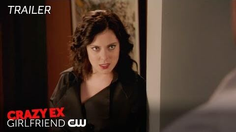 Crazy Ex-Girlfriend To Josh, With Love Trailer The CW