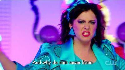 """Let's Generalize About Men - """"Crazy Ex-Girlfriend"""""""