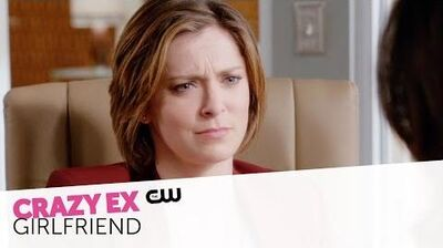 Crazy Ex-Girlfriend Inside Josh and I Work on a Case! The CW