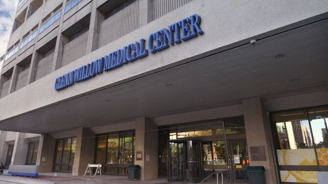 Glenn Willow Medical Center