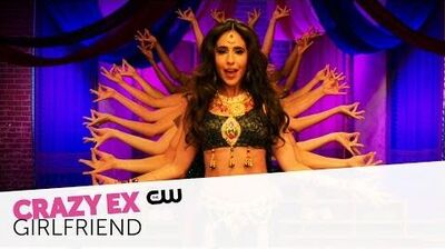 Crazy Ex-Girlfriend Good at Yoga The CW