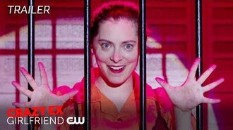 Crazy Ex-Girlfriend I Want to Be Here Trailer The CW