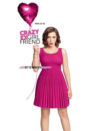 Crazy Ex-Girlfriend promotional photo 8