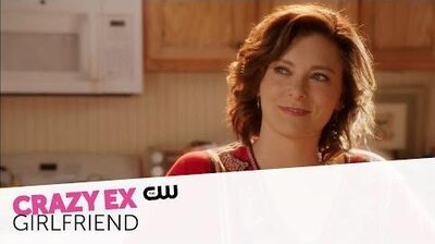 Crazy Ex-Girlfriend I'm So Maternal The CW