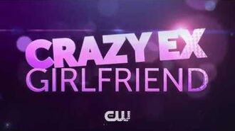 Crazy Ex-Girlfriend Season 3 - Opening Credits CW & Rachel Bloom