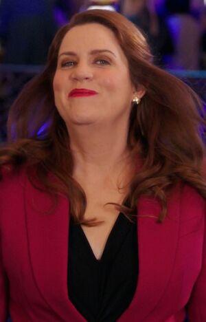 Paula Proctor Season Four main image